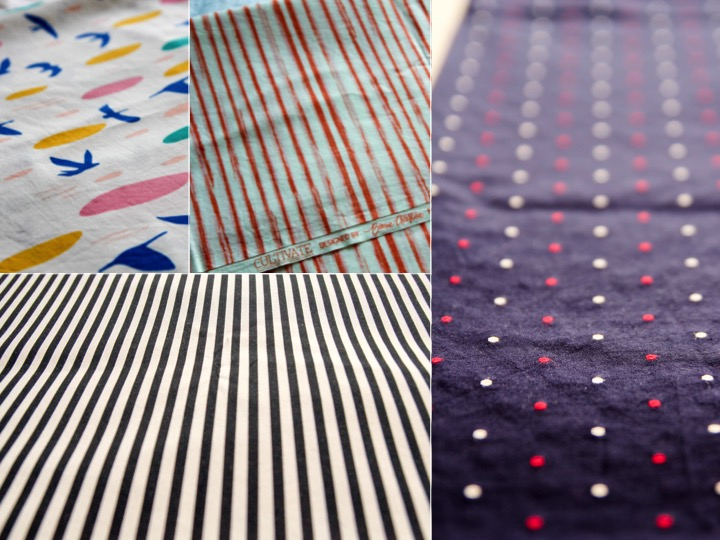 Crafty Mastermind fabric