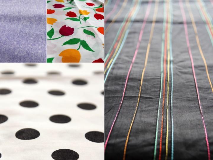 Minerva Crafts fabric