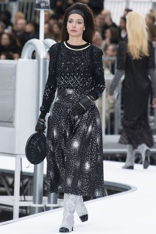 Chanel AW17 6
