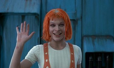 fifth element leeloo