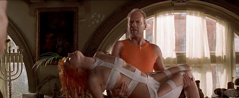 Fifth Element pic
