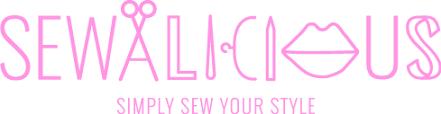 Sewalicious logo