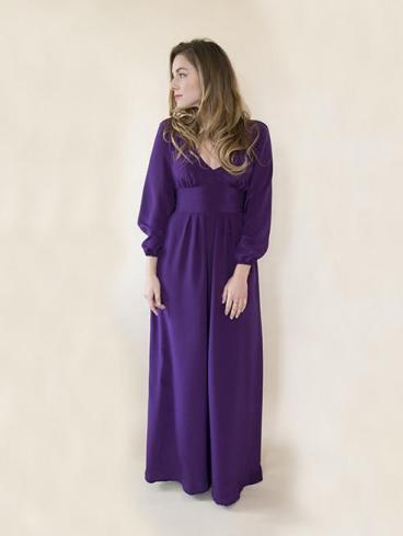 Alix Dress from By Hand London