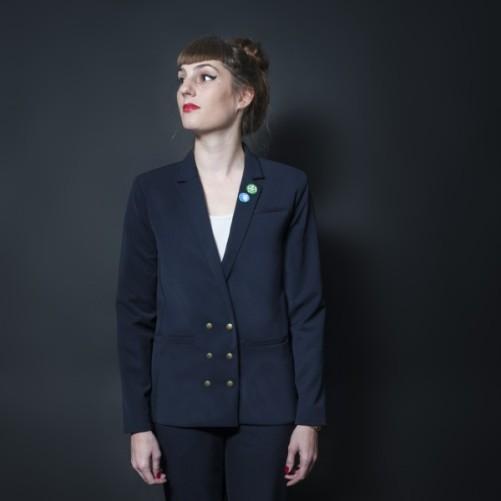 Francoise Jacket