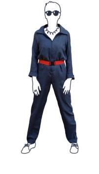Alice and Co Intrepid Boilersuit