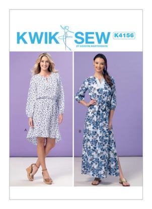 Kwik Sew 4156