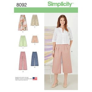 Simplicity 8092